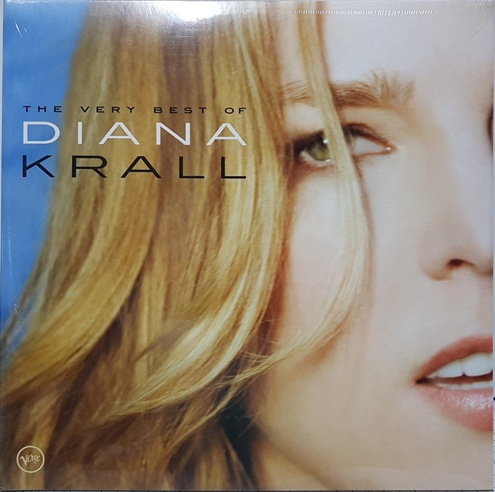 The Very of Diana Krall(수입 미개봉)