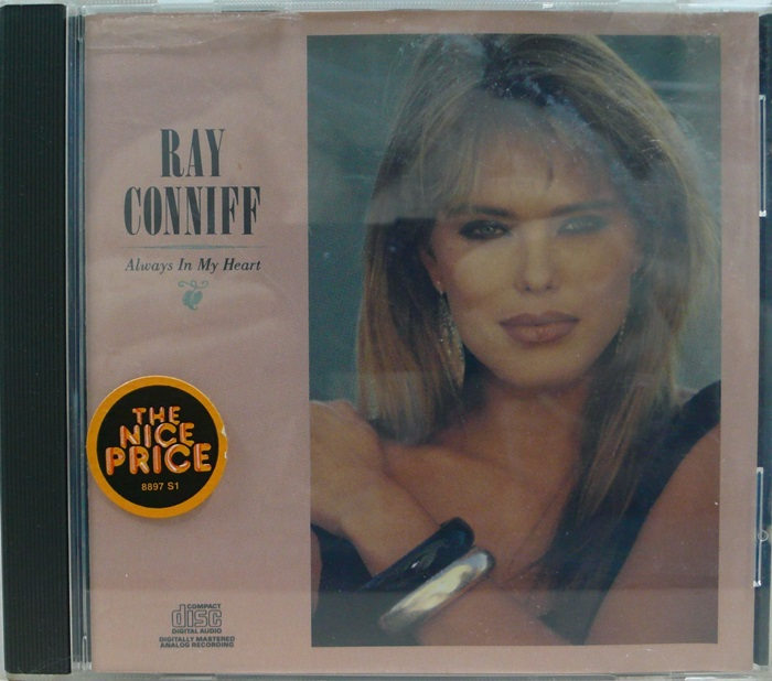 RAY CONNIFF CD