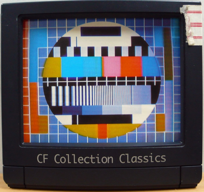 CF Collection Classics CD