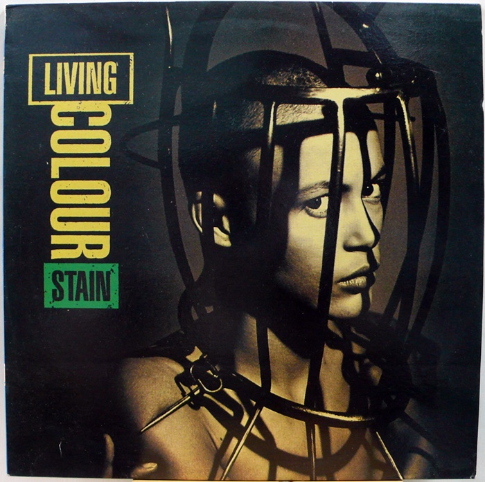 LIVING COLOUR / STAIN
