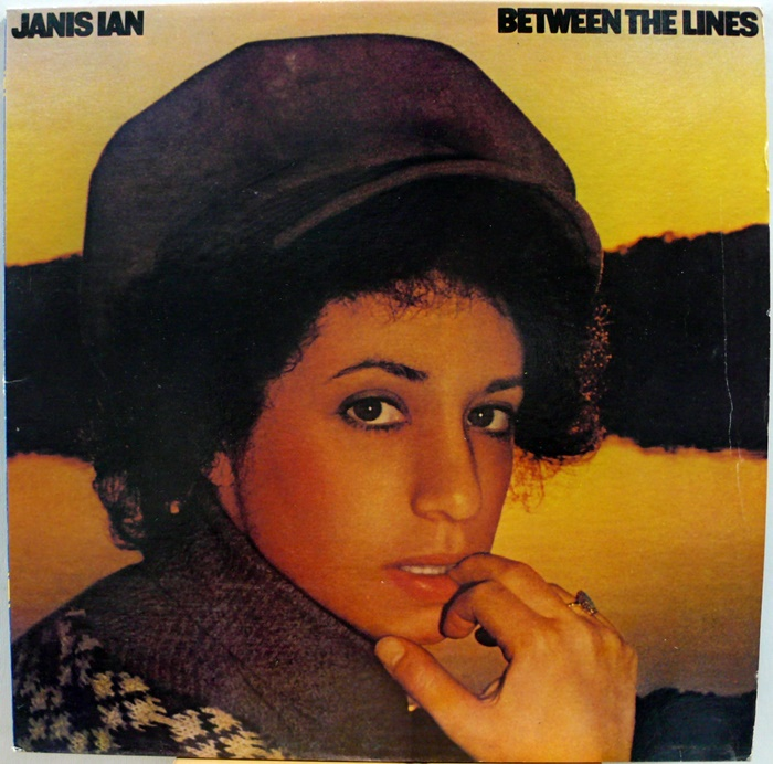 JANIS IAN / BETWEEN THE LINES