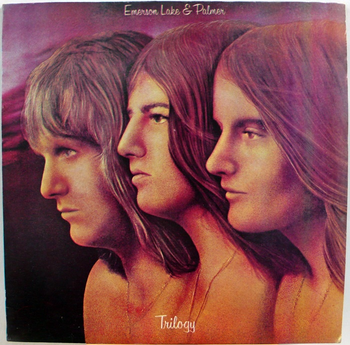 EMERSON LAKE & PALMER / TRILOGY