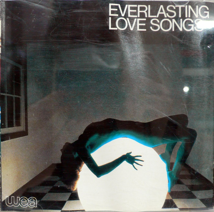 EVERLASTING / LOVE SONGS