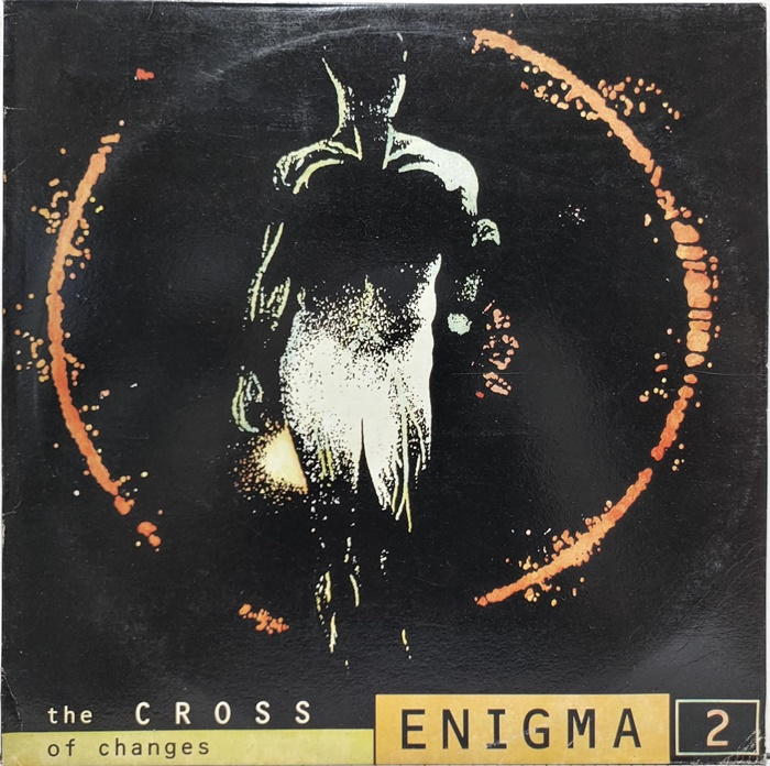 ENIGMA 2 / THE CROSS OF CHANGES