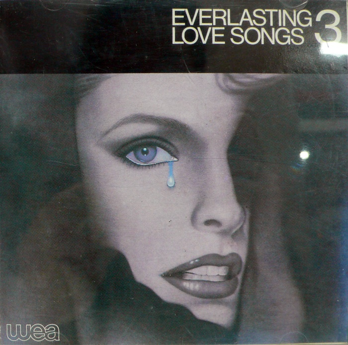 EVERLASTING / LOVE SONGS 3