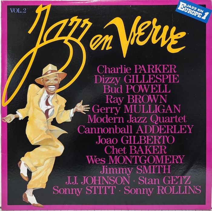 JAZZ EN VERVE VOL.2