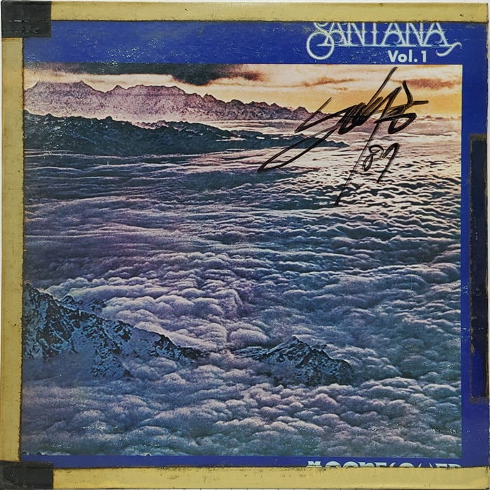 SANTANA / MOONFLOWER Vol.1