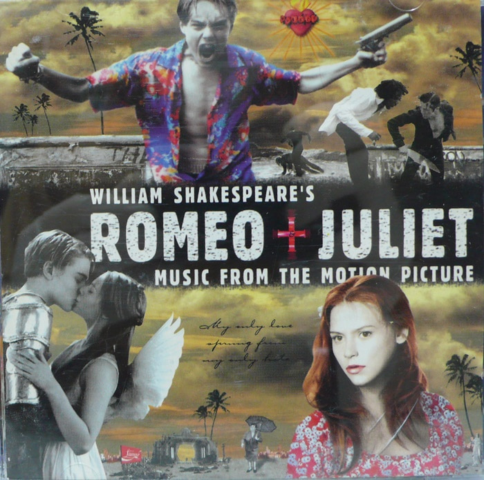 Romeo and Juliet ost