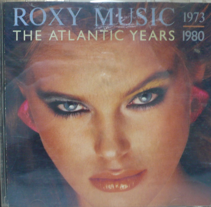 ROXY MUSIC / THE ATLANTIC YEARS 1973-1980(수입)
