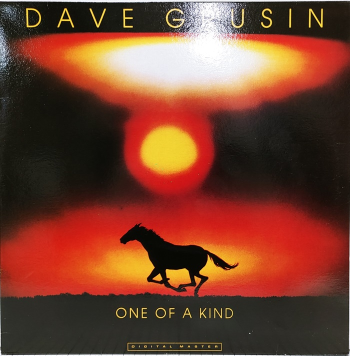 DAVE GRUSIN / ONE OF KIND