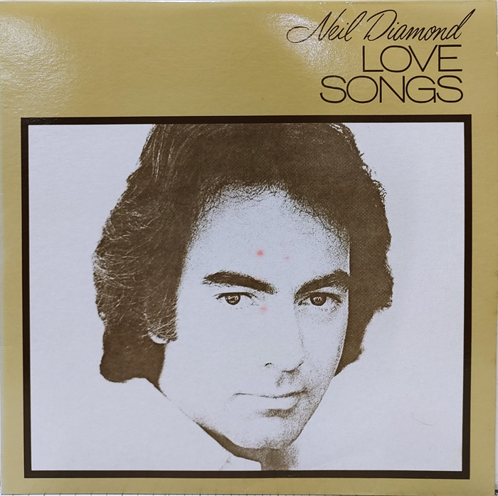 NEIL DIAMOND / LOVE SONGS