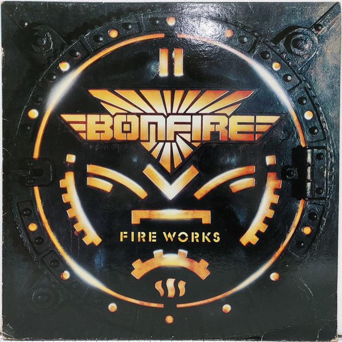 BONFIRE / Fire Works
