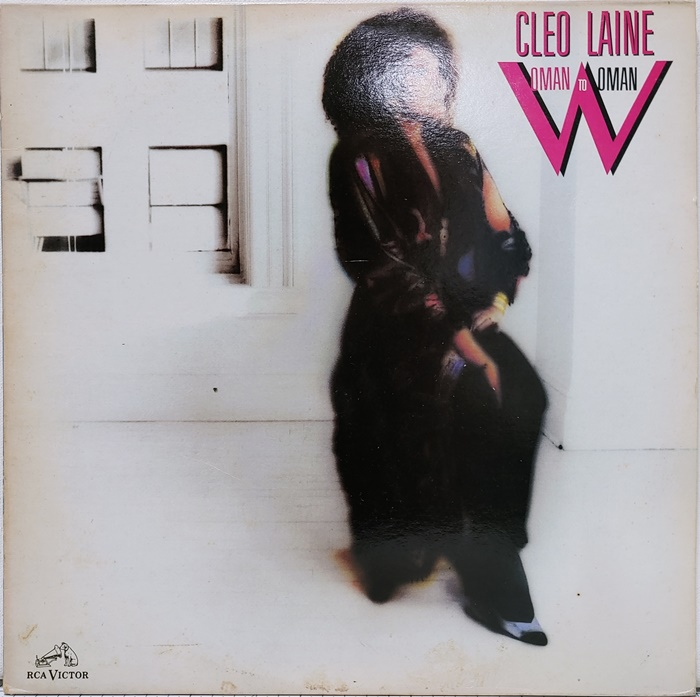 CLEO LAINE / WOMAN TO WOMAN