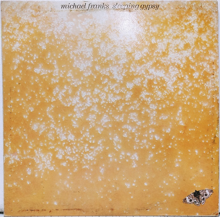 MICHAEL FRANKS / SLEEPING GYPSY