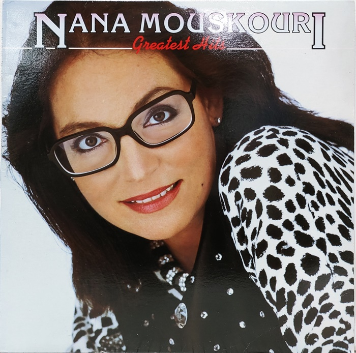 NANA MOUSKOURI / GREATEST HITS