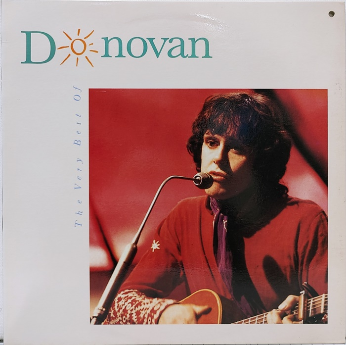 DONOVAN / THE VERY BEST OF DONOVAN