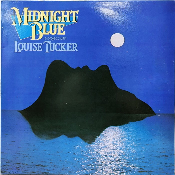 Louise Tucker / Midnight Blue