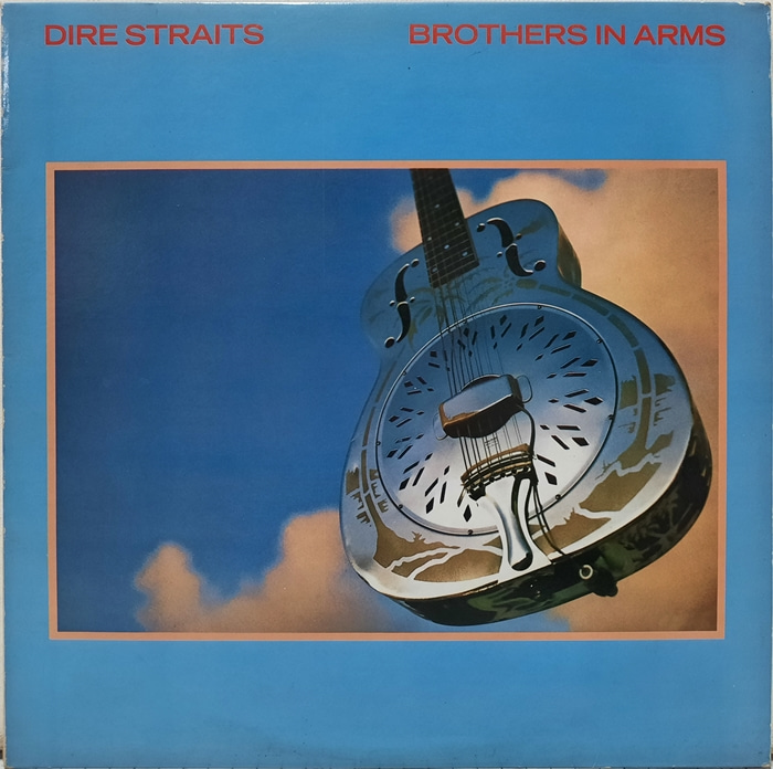 DIRE STRAITS / BROTHERS IN ARMS