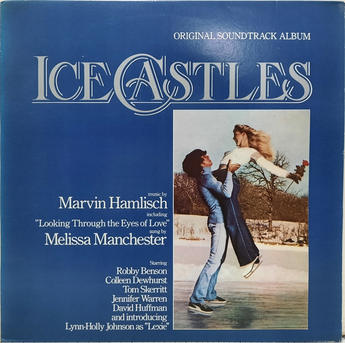 ICE CASTLES ost