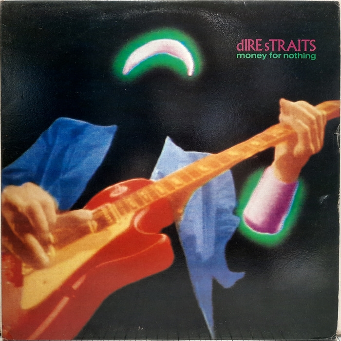 DIRE STRAITS / MONEY FOR NOTHING