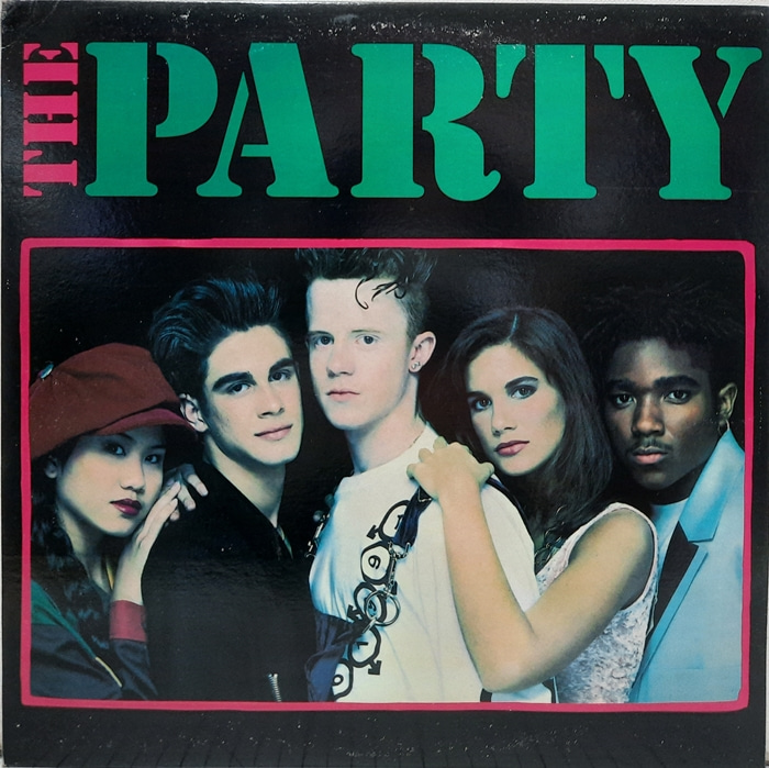 THE PARTY / IN MY DREAMS