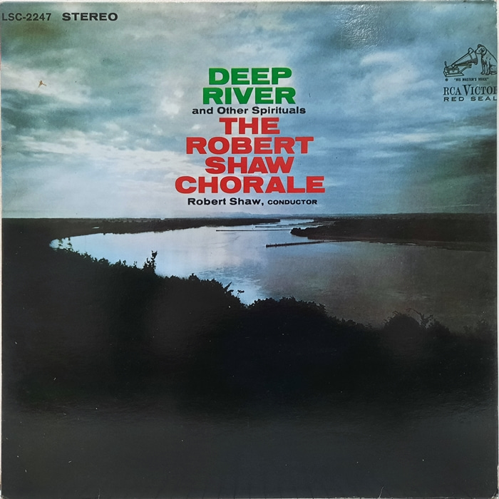 Deep River And Other Spirituals