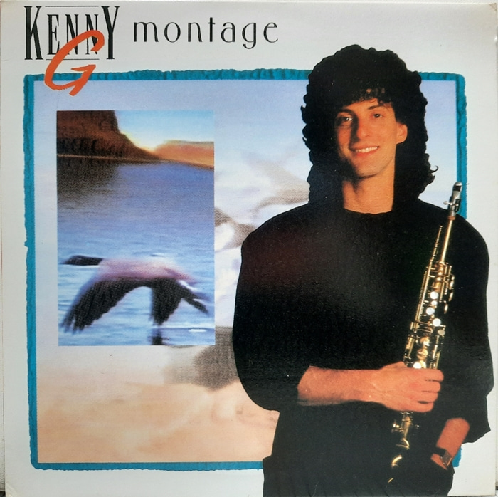 KENNY G / MONTAGE